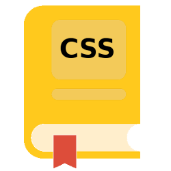 CSS-Buch-Icon