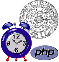 Icons zu den PHP-Code-Schnipseln