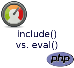 include() vs. eval()