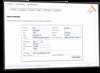 Screenshot Daten-Änderungsformular im Partner-Login