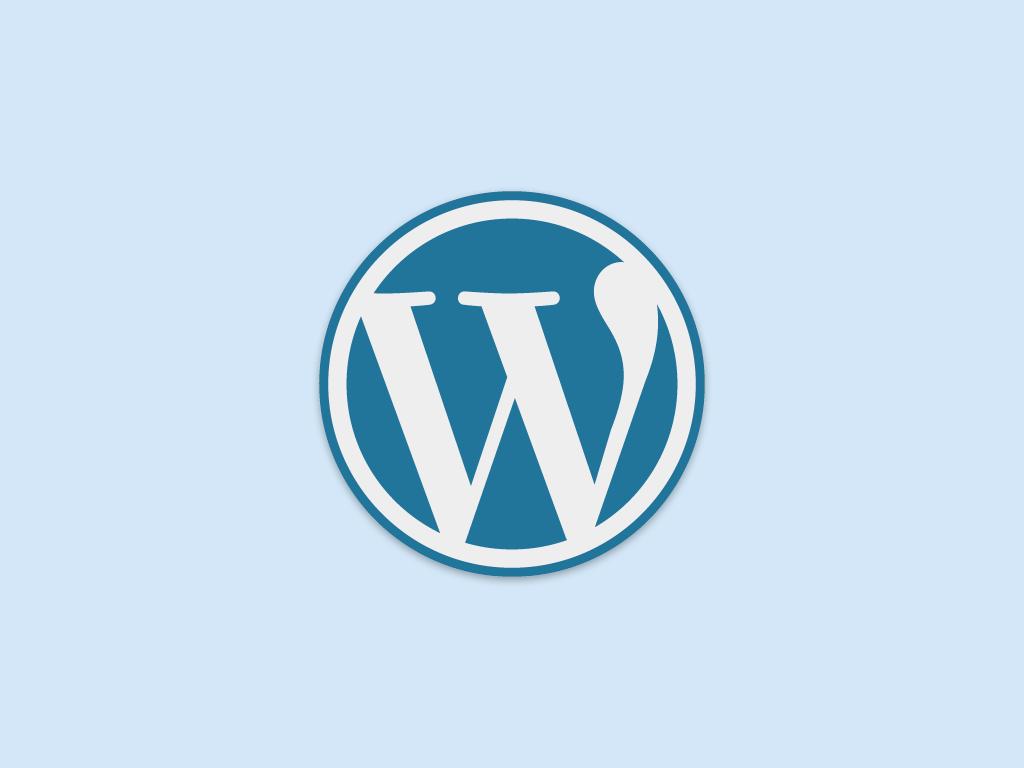 Warum WordPress? » Persönliche Einschätzungen