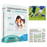 WM-Tippspiel für Kontaktanzeigenflirt-Software 2 (Newsletter vom 29.05.2006)