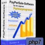 PayPerSale-Software für Ihr eigenes Partnerprogramm