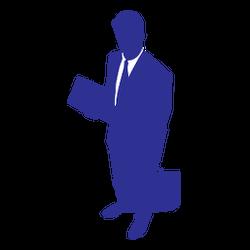 Clipart Geschäftsmann