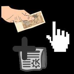 Vergütung für PayPerLead und PayPerClick