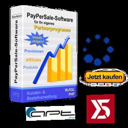 Affiliate-Softwarelösungen von Werbe-Markt.de