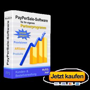 Partnerprogramm für PayPal-Buttons