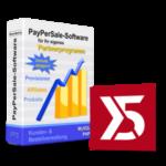 Partnerprogramm-Schnittstelle für WebSite X5 Evolution Cart
