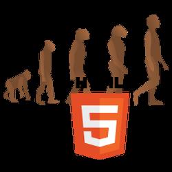 HTML-Entwicklung: Evolution zu HTML5