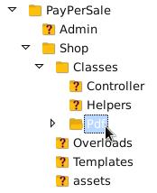 /PayPerSale/Shop/Classes/Pdf-Verzeichnis in FileZilla