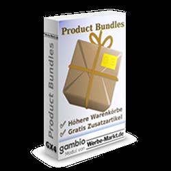 Product Bundles: Gambio-Modul von Werbe-Markt.de