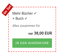 Im Set: Mehr Bücher + Buch, Alles zusammen für nur 38,00 EUR, In den Warenkorb