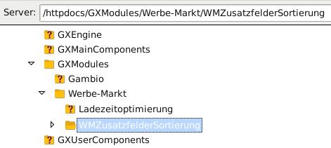 /httpdocs/GXModules/Werbe-Markt/WMProductBundles in FileZilla