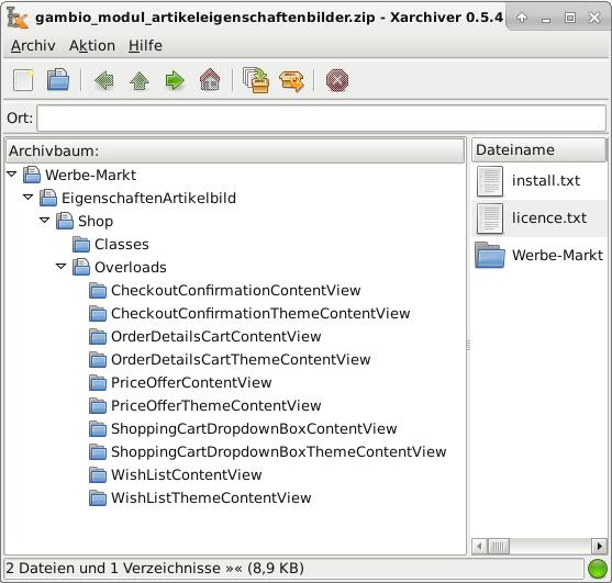 gambio_modul_artikeleigenschaftenbilder.zip Archivbaum in Xarchiver