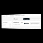 Gambio-Cloud: Stand Mai 2020 keine Drittanbieter-Module installierbar