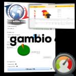 Ladezeitoptimierung für Gambio 4.1