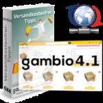 Versandkostenfrei-Tipps für Gambio 4.1