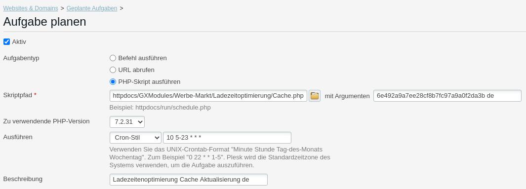 httpdocs/GXModules/Werbe-Markt/Ladezeitoptimierung/Cache.php mit Argumenten 6e492a9a7ee28cf8b7fc97a9a0f2da3b de