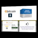 Endlich ein Bitcoin Modul für Gambio!