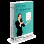 Pflicht-Checkboxen Gambio-Modul von Werbe-Markt.de