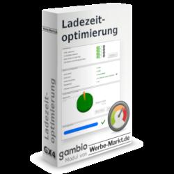 Gambio-Modul zur Ladezeitoptimierung